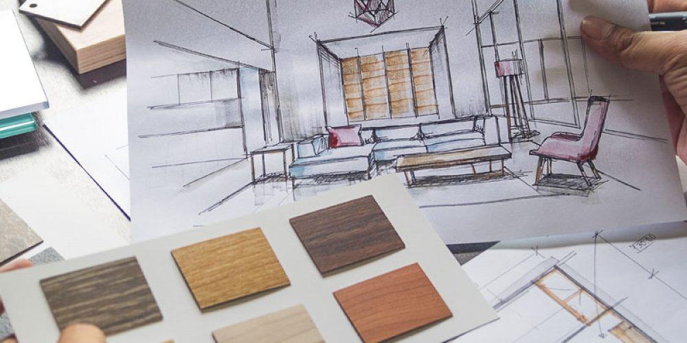 Achat de papier peint : choisir les modèles tendances 2020