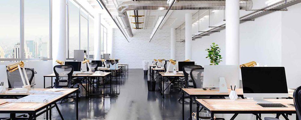 Aménagement de bureaux : choisir un expert de confiance à Paris