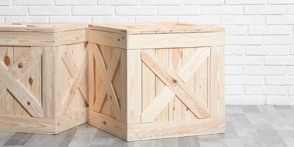 Trouver une entreprise spécialisée dans la fabrication de caisses en bois pour transport