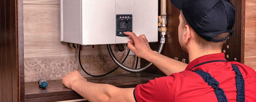 Faites rapidement installer ou remplacer votre chaudière