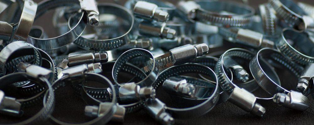 Comment choisir son collier de fixation en métal ?