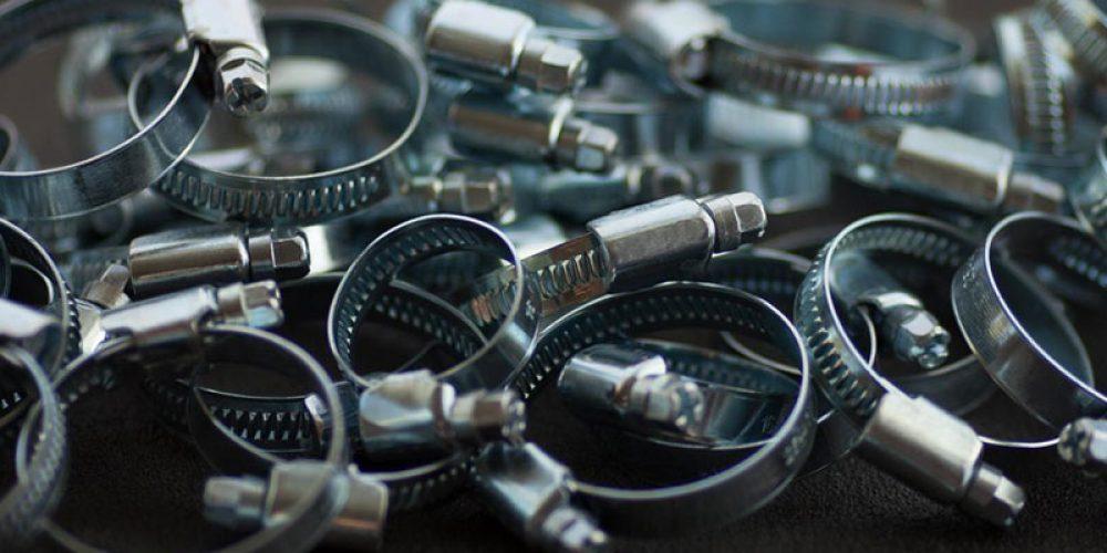 Colliers de serrage : effectuer un branchement permanent mais amovible