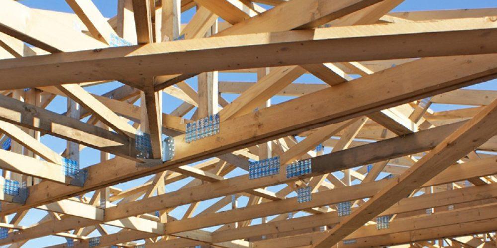 A qui confier vos travaux de charpente en bois en Haute Savoie ?