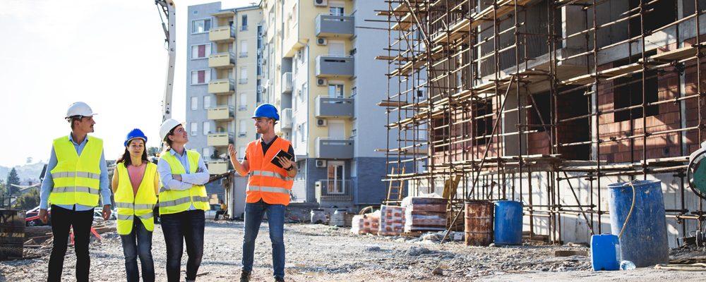 Conception et exécution de travaux de construction de bâtiment : choisir un bureau d'étude technique de confiance