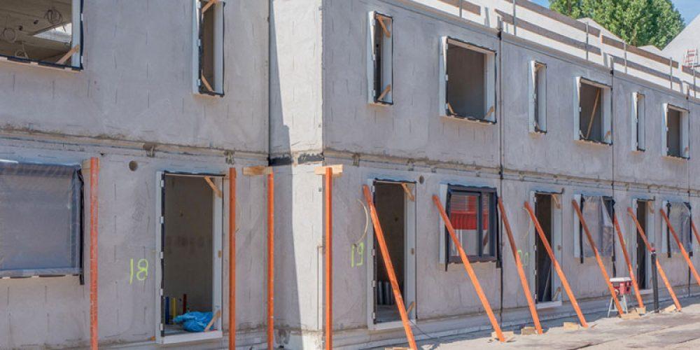 Construire des bâtiments démontables : à qui faire appel ?