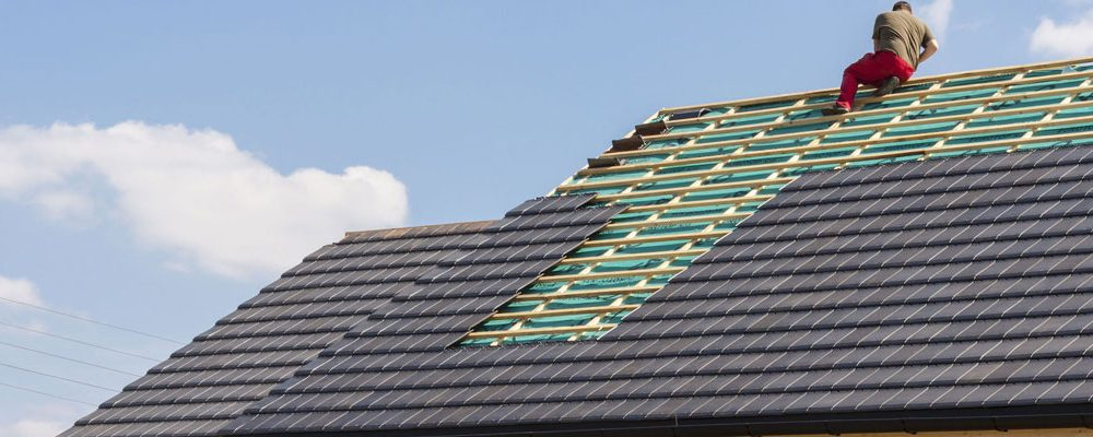 Travaux de toiture à Montpellier – Bocca couverture