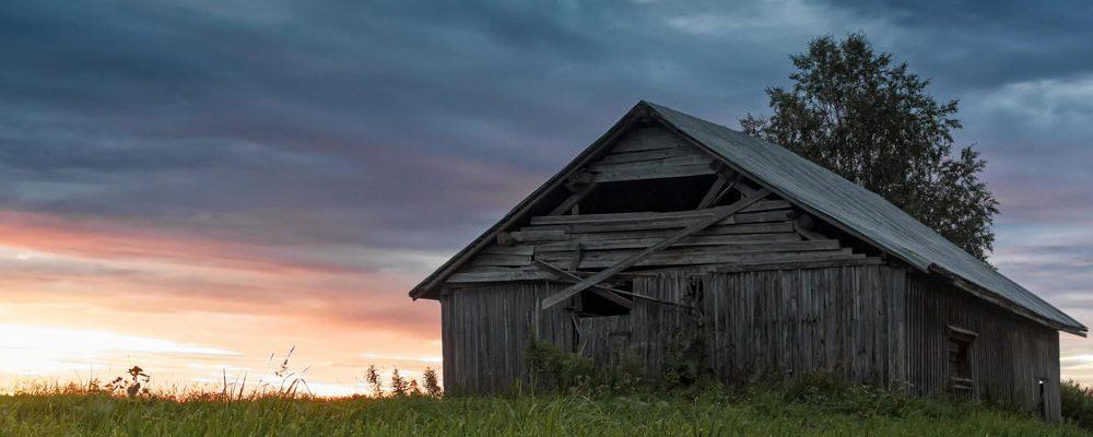 Exemple de devis de rénovation de grange