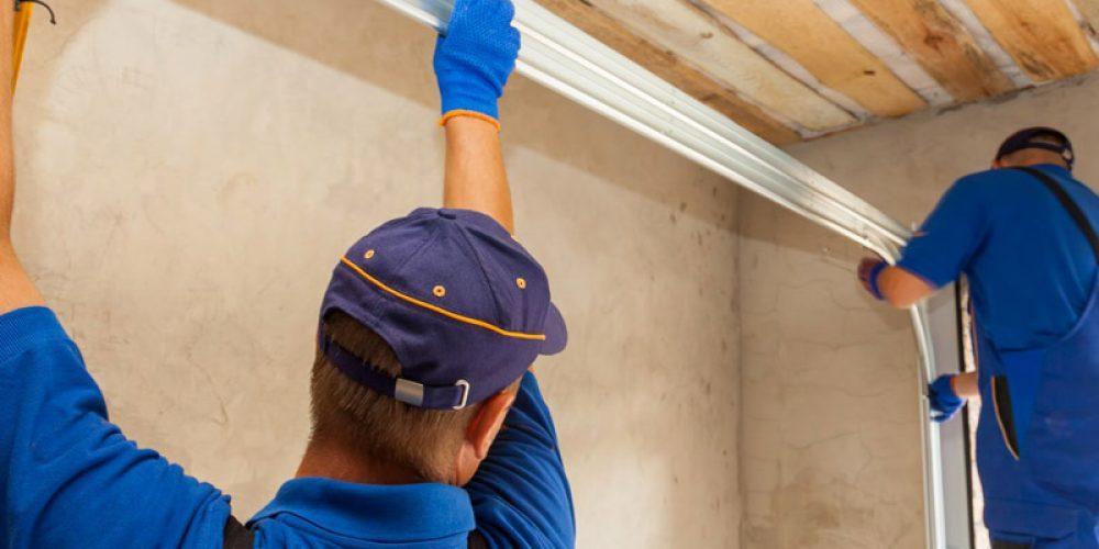 Trouver un spécialiste de l'installation de portes de garages en Alsace