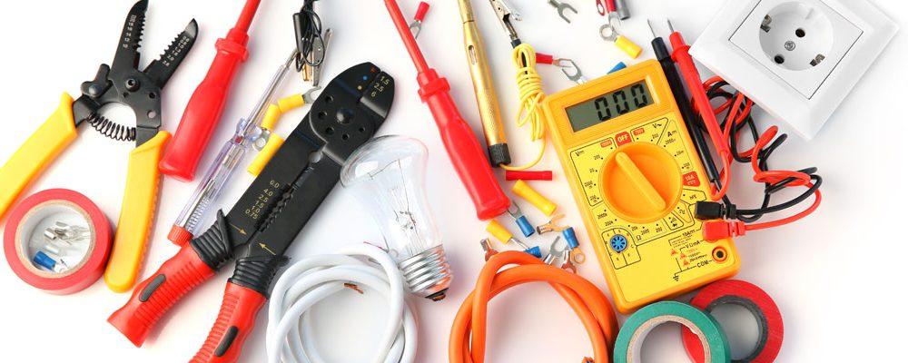 Matériel électrique pour professionnels : trouver un spécialiste en ligne