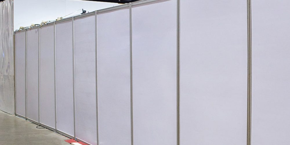 Travaux de construction et d'aménagement : les avantages des cloisons mobiles