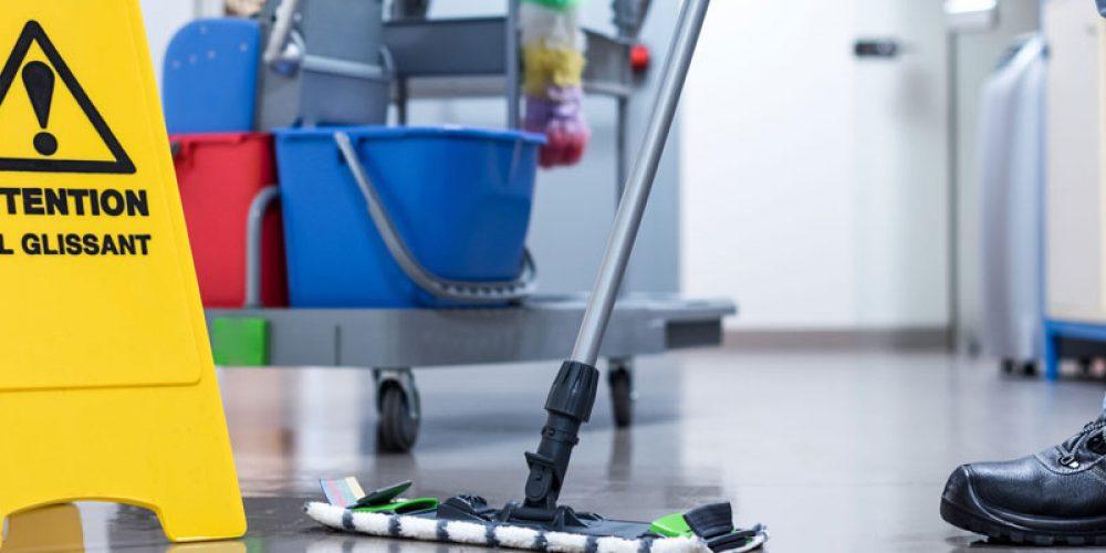 Prestations de nettoyage professionnel : contacter une entreprise spécialisée à Bruxelles