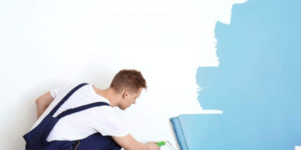 Trouver un peintre qualifié