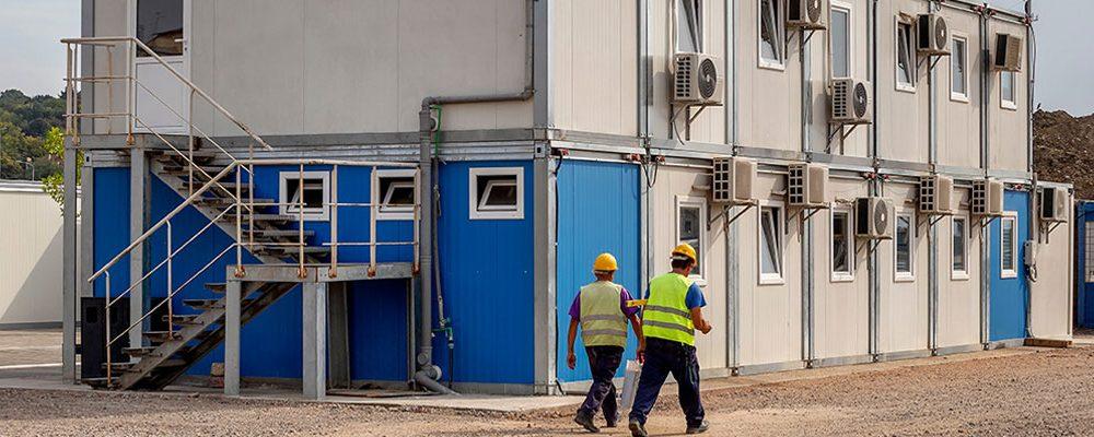 Projets de constructions innovants : les avantages des constructions modulaires