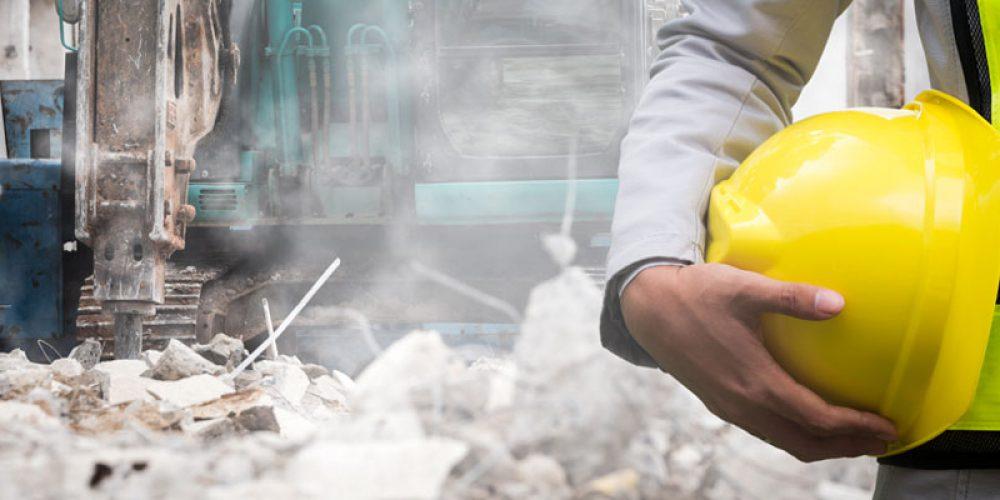 Les mesures de protection des chantiers et du personnel