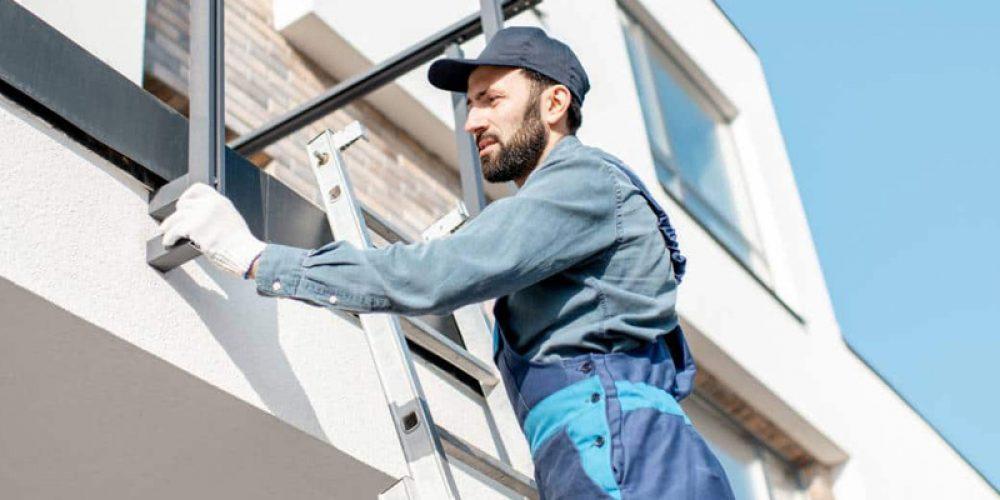 Faire appel aux services d'un artisan spécialisé en ravalement de façades à Toulouse