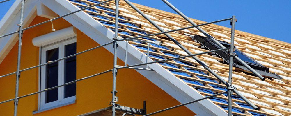 Quand refaire ou rénover votre toiture ?