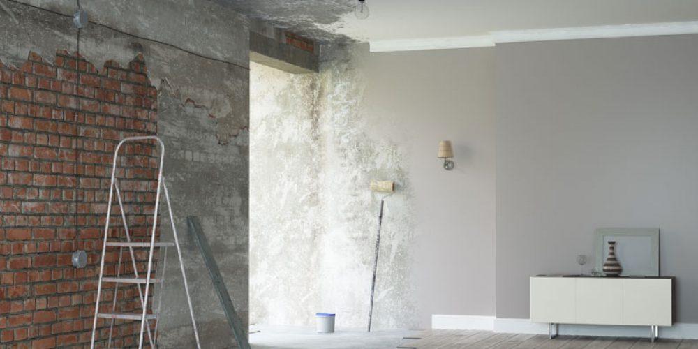 Rénovation d'appartements et d'immeubles à Paris