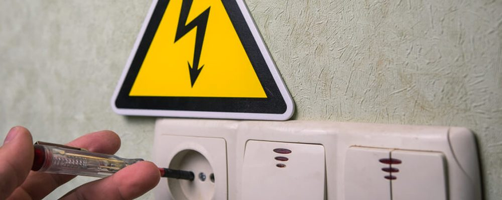Sécurité électrique : Les normes à suivre