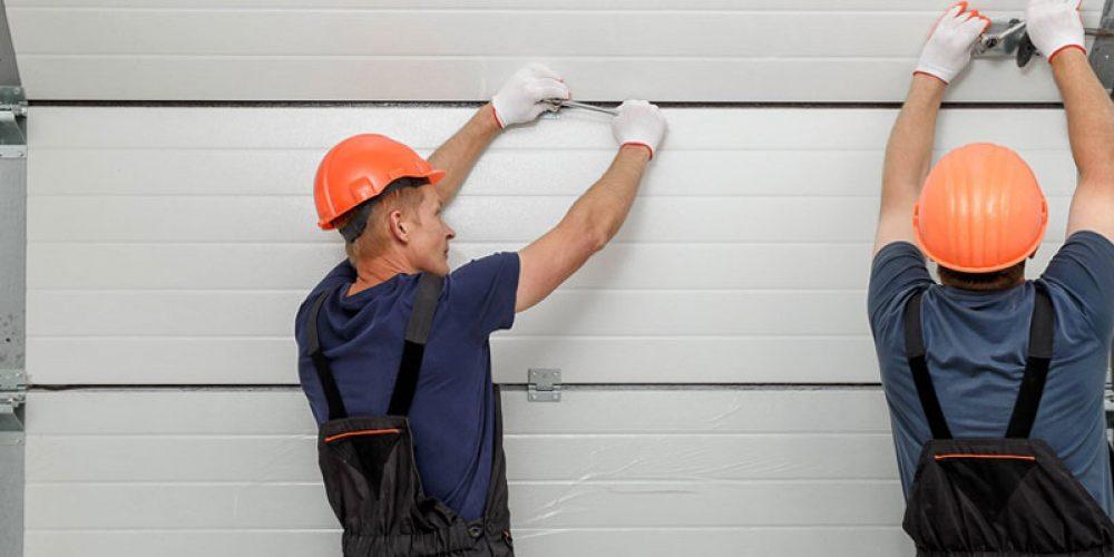 Trouver un spécialiste de la conception de portes de garage
