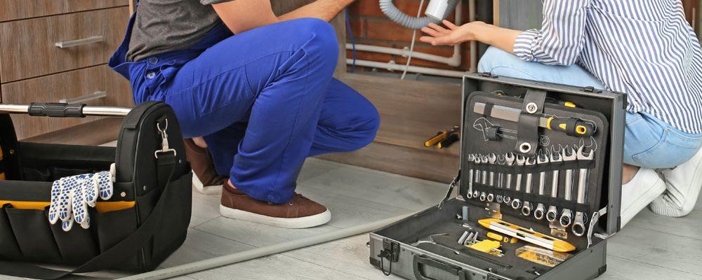 Trouver un plombier professionnel et de qualité sur Lyon